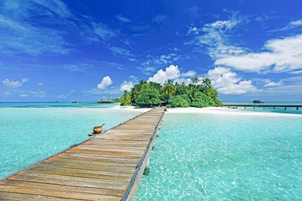 Autres - Medhufushi Island Resort 4* Male Maldives