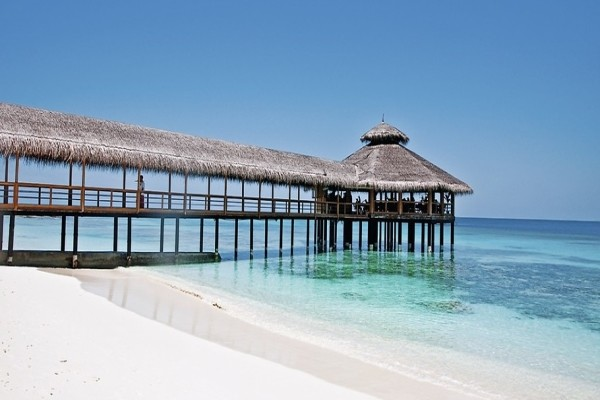 Autres - Hôtel Reethi Beach Resort 4* Male Maldives