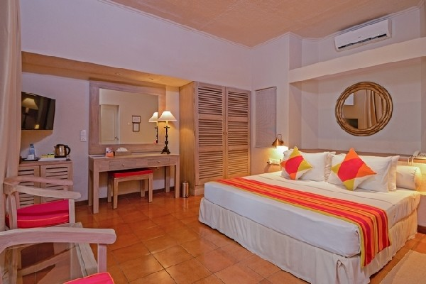 Chambre - Adaaran Club Rannalhi 4* Male Maldives