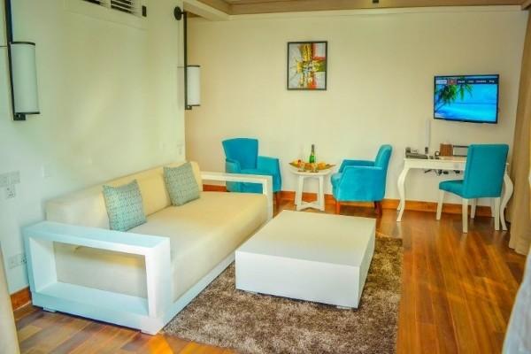 Chambre - Hôtel Amaya Kuda Rah 5* Male Maldives