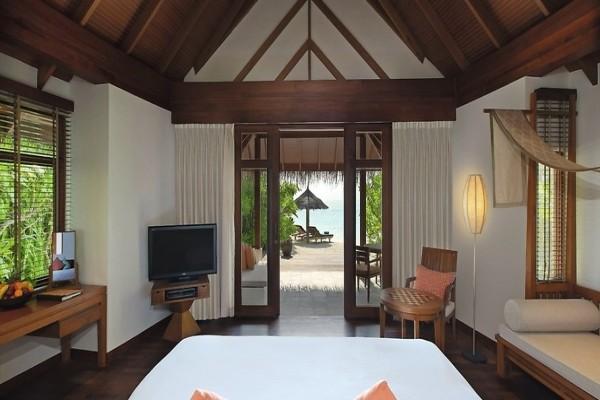 Chambre - Hôtel Anantara Dhigu Maldives Resort 5* Male Maldives