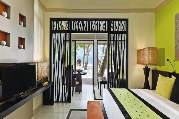 Chambre - Hôtel Angsana Ihuru 5* Male Maldives