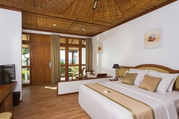 Chambre - Hôtel Bandos Maldives 4* Male Maldives