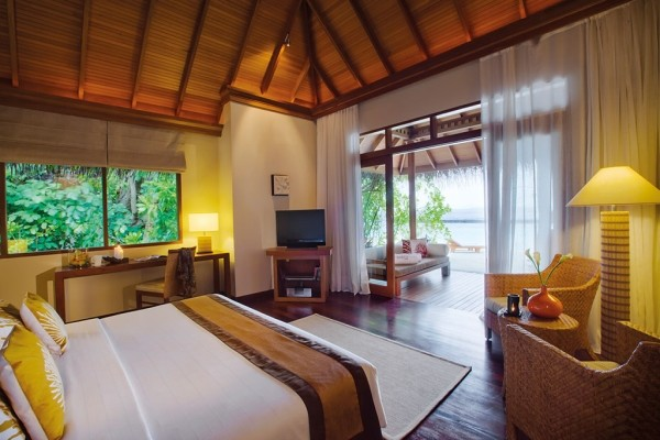 Chambre - Hôtel Baros Maldives 5* Male Maldives