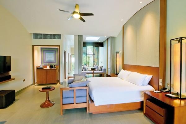 Chambre - Hôtel Conrad Maldives Rangali Island 5* Male Maldives