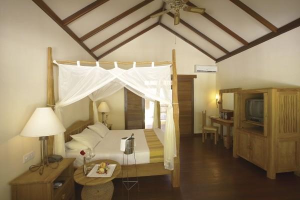 Chambre - Hôtel Filitheyo Island Resort 4* Male Maldives
