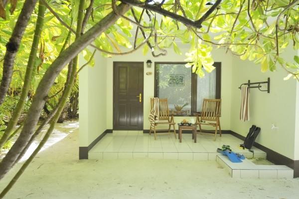 Chambre - Fun Island Resort & Spa 3* Male Maldives