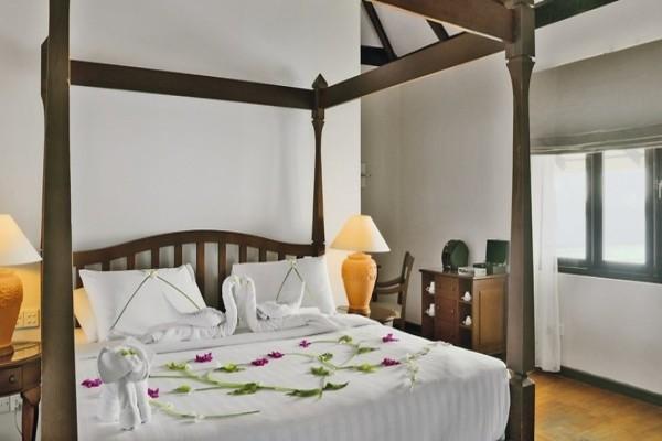 Chambre - Hôtel Kihaa Maldives 4* Male Maldives