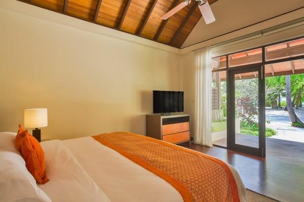 Chambre - Hôtel Kurumba Maldives 5* Male Maldives