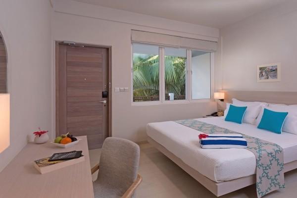 Chambre - Malahini Kuda Bandos Resort 4* Male Maldives