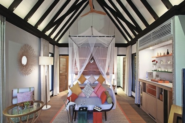 Chambre - Hôtel Ozen By Atmosphere At Maadhoo 5* Male Maldives