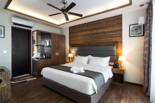 Chambre - Hôtel Pearl Sands of Maldives 4* Male Maldives
