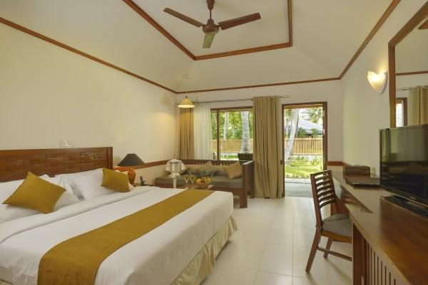 Chambre - Sun Island Resort 5* Male Maldives