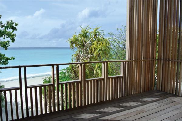 Chambre - Hôtel The Barefoot Eco Hotel 3* Male Maldives