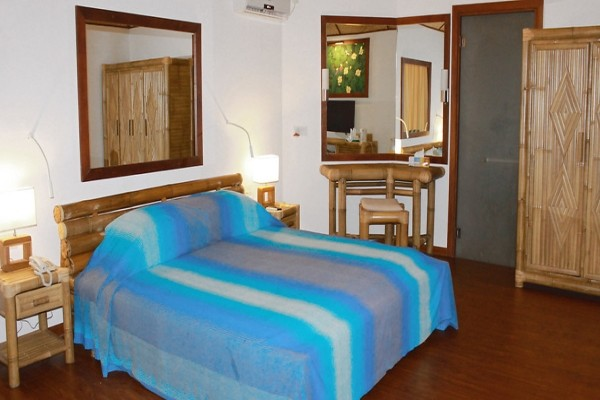 Chambre - Hôtel Thulhagiri Island Resort & Spa 4* Male Maldives