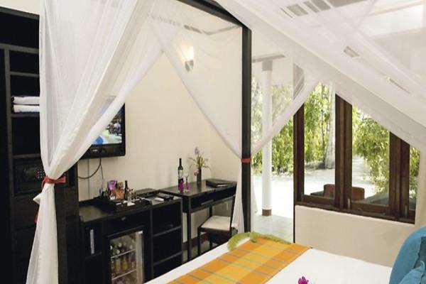 Chambre - Hôtel Vilamendhoo Island Resort & Spa 4* Male Maldives
