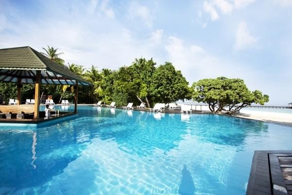 Olhuveli Beach Spa Resort Maldives The Best Beaches In World