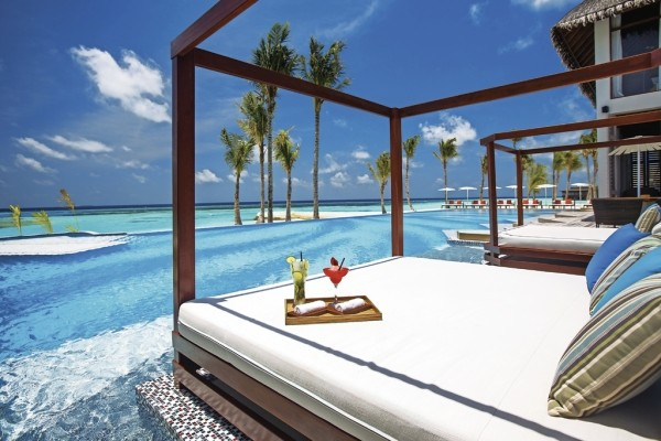 Piscine - Hôtel Ozen By Atmosphere At Maadhoo 5*