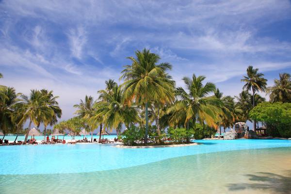 Piscine - Sun Island Resort & Spa