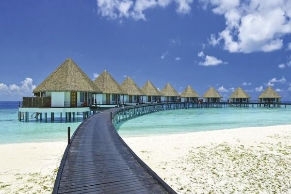 h tel aadaran prestige water villas male maldives partir pas cher. Black Bedroom Furniture Sets. Home Design Ideas