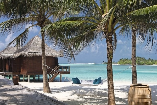 Plage - Anantara Veli Maldives Resort