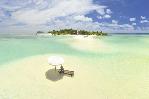 Plage - Fun Island Resort & Spa