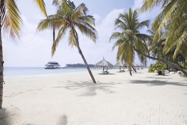 Plage - Kihaa Maldives