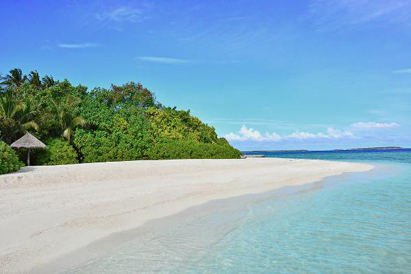 Plage - Makunudu Island