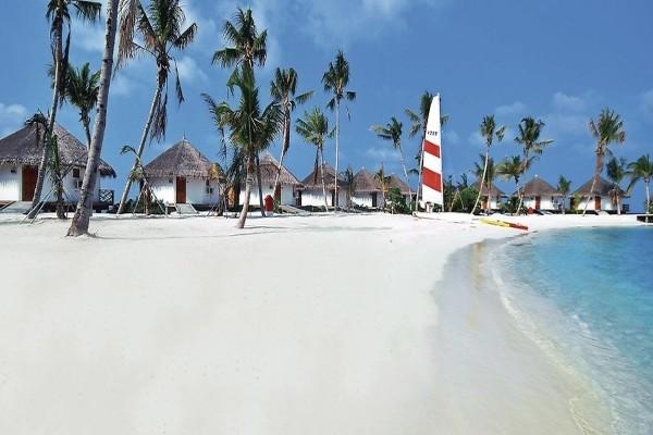 Plage - Hôtel SAFARI ISLAND RESORT 4* Male Maldives