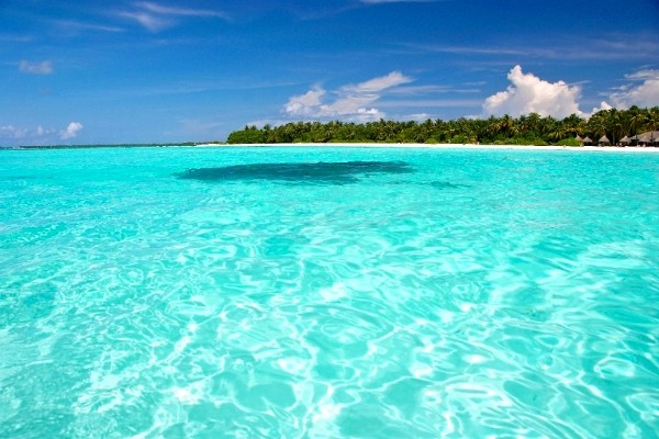 Plage - Sun Island Resort 5* Male Maldives