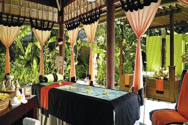 Spa - Hôtel Angsana Ihuru 5* Male Maldives