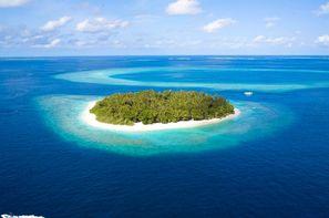 Vacances Male: Hôtel Bandos Island Resort & Spa