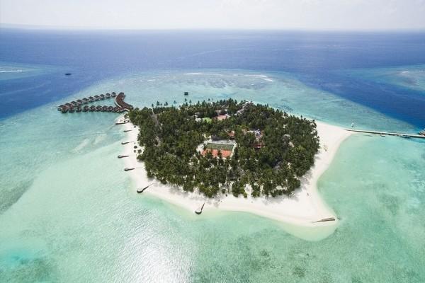 Vue panoramique - Bravo Club Alimatha