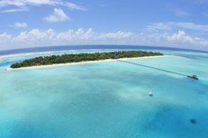 Vacances Atoll d'Ari: Hôtel Holiday Island Resort & Spa