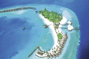 Maldives-Male, Hôtel SAFARI ISLAND RESORT