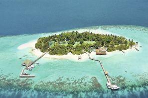 Maldives-Male, Hôtel Smartline Eriyadu