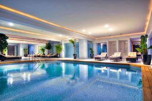 Vacances Sliema: Hôtel The Palace (été)