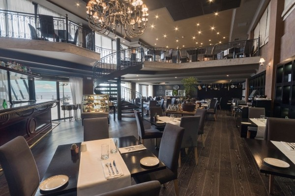 Bar - Hôtel Radisson Blu Resort 4* La Valette Malte