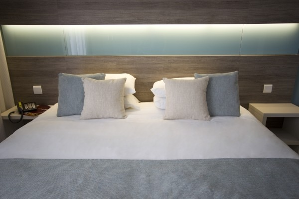 Chambre - 115 The Strand Hotel and Appartement 3* La Valette Malte