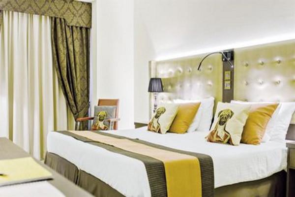 Chambre - Hôtel AX The Victoria 4* La Valette Malte