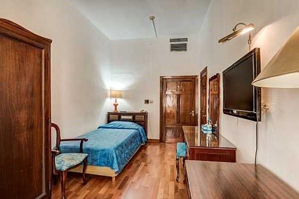 Chambre - Hôtel Castille 3* La Valette Malte