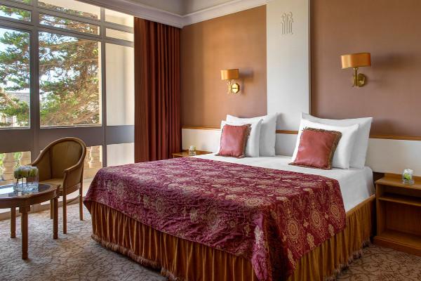 Chambre - Hôtel Corinthia Palace Hotel and Spa 5* La Valette Malte
