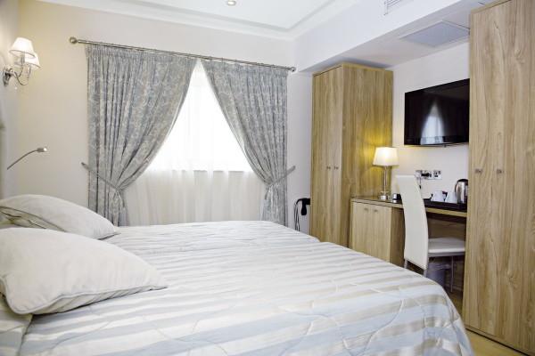 Chambre - Hôtel Osborne 3* La Valette Malte