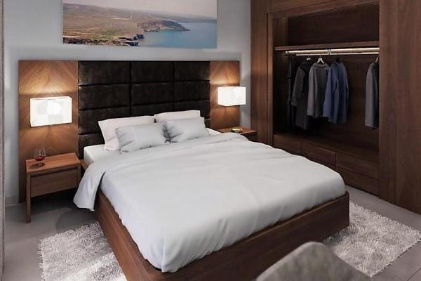 Chambre - Hôtel Pebbles Resort 3* La Valette Malte