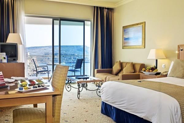 Chambre - Hôtel Radisson Blu Resort 4* La Valette Malte
