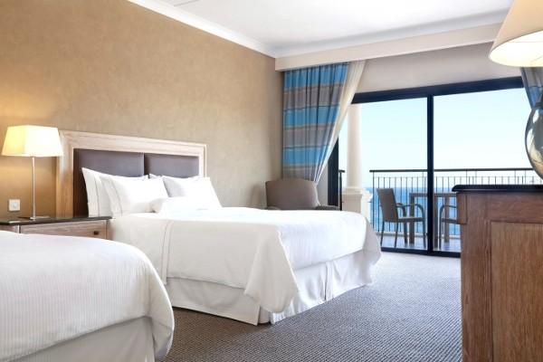 Chambre - The Westin Dragonara Resort 5* La Valette Malte