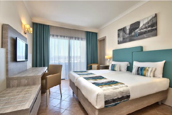 Chambre - Club Top Clubs Cocoon Labranda Riviera 4* La Valette Malte