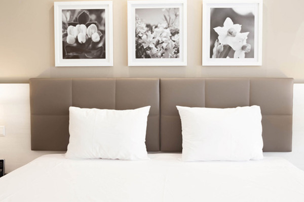 Chambre - Hôtel Top Clubs Cocoon Salini Resort 4* La Valette Malte
