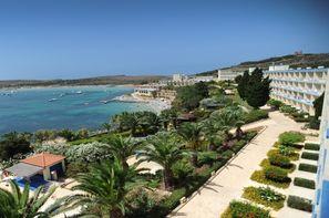 Vacances Mellieha  Bay: Hôtel Mellieha Bay