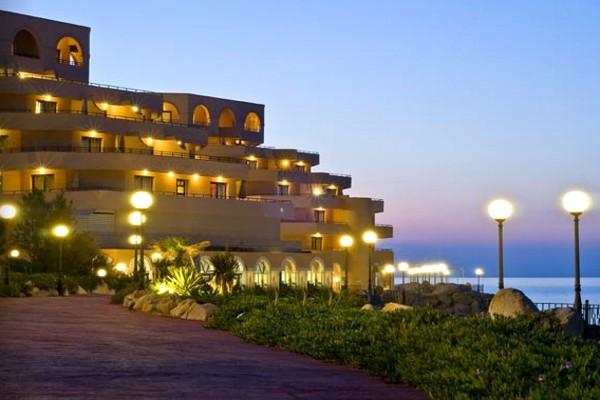Facade - Radisson Blu St Julian's Resort 5* La Valette Malte